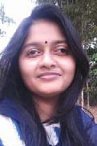 Anupama Murali