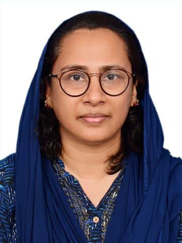 Dr. ASHA K MOIDEEN