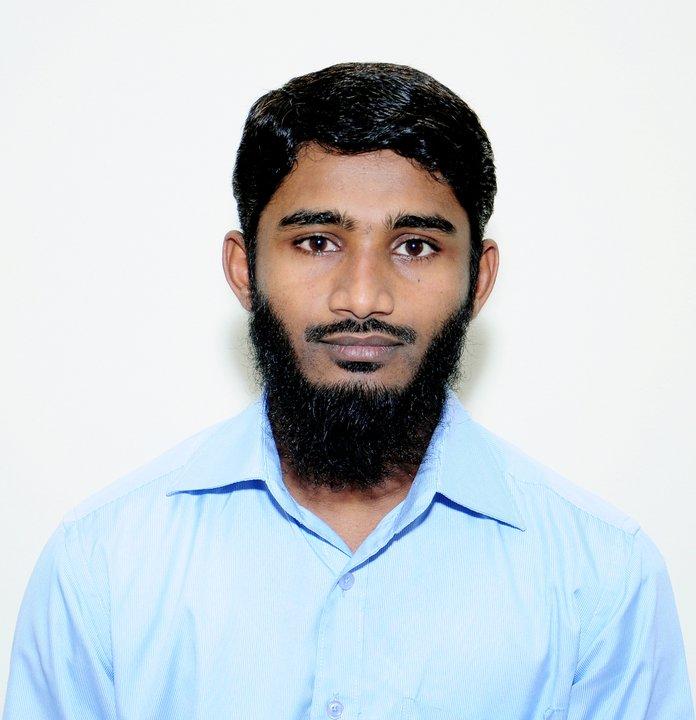 MUHAMMED ABDURAHMAN K